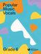LCM Popular Music Vocals - Grade 6: Vocal: Vocal Tutor