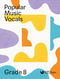 London College Of Music: Popular Music Vocals - Grade 8. Sheet Music for Voice