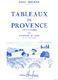Paule Maurice: Tableaux de Provence: Alto Saxophone: Score