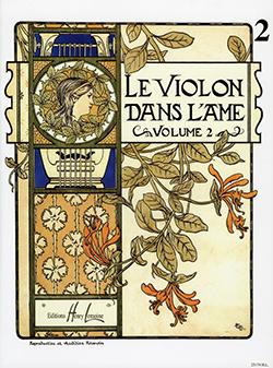 Bruno Garlej: Violon dans l'âme Vol.2: Violin