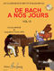 Charles Hervé Jacqueline Pouillard: De Bach A Nos Jours Vol.1A: Piano: Mixed