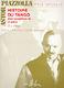 Astor Piazzolla: Histoire du tango: Saxophone: Instrumental Work