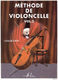 Odile Bourin: Méthode de violoncelle Vol.2: Cello