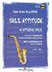Jean-Marc Allerme: Jazz Attitude 1: Alto Saxophone