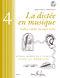 Pierre Chepelov Benoit Menut: La dictée en musique Vol.4 - début du 2eme cycle