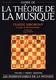 Claude de Abromont: Guide de la théorie de la musique