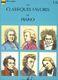 Les Classiques Favoris Vol. 1A: Piano