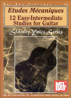 Fingerboard Mastery  Book One - Scales & Arpeggios: Guitar: Instrumental Album