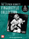 Stephen Bennett: Bennett  Stephen Fingerstyle Collection Book: Guitar: