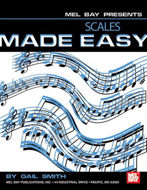 Jerry Moore: Piano Scales Made Easy: Piano: Study