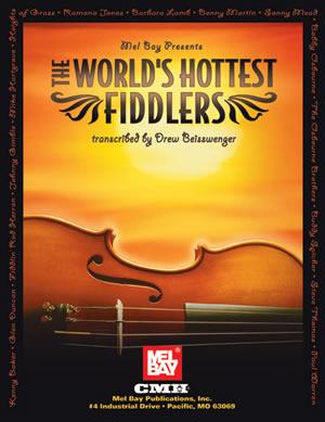 World's Hottest Fiddlers: Violin: Instrumental Work
