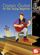 William Bay: Classic Guitar For The Young Beginner: Guitar: Instrumental Tutor