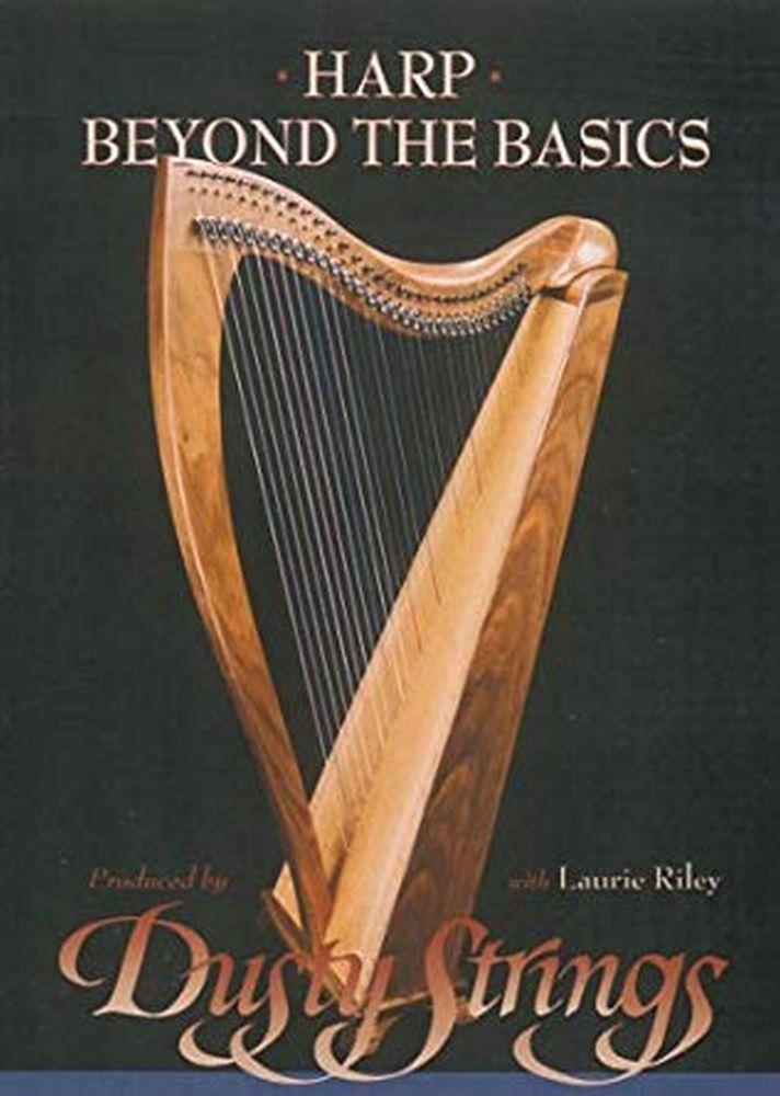 Laurie Riley: Harp Beyond the Basics: Harp: Instrumental Tutor