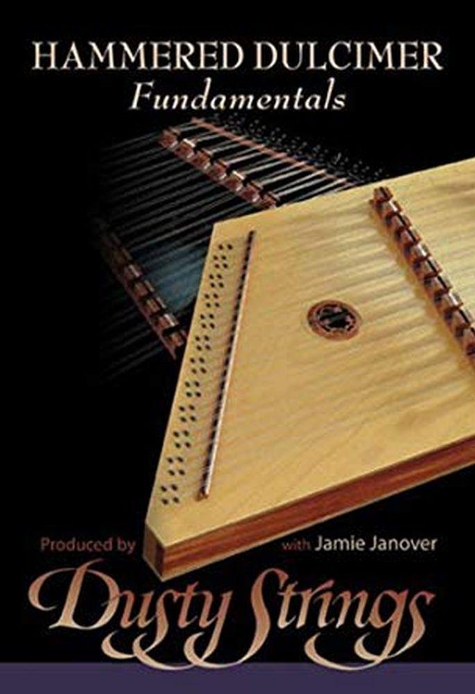 Jamie Janover: Hammered Dulcimer Fundamentals: Dulcimer: Instrumental Tutor