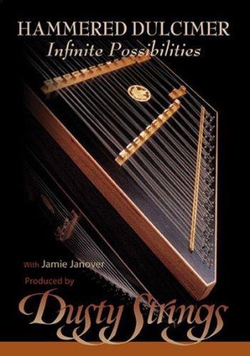 Jamie Janover: Hammered Dulcimer Infinite Possibilities: Dulcimer: Instrumental