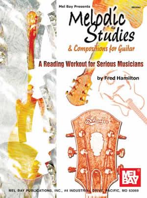 Hamilton: Melodic Studies: Guitar: Study