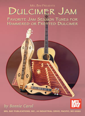 : Dulcimer Jam: Dulcimer: Instrumental Album