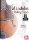Great Mandolin Picking Tunes Book: Mandolin: Instrumental Album