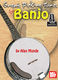 Alan Munde: Great Picking Tunes For Banjo: Banjo: Instrumental Album