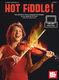 Hot Fiddle: Violin: Instrumental Tutor