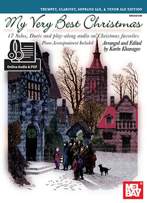 My Very Best Christmas: Ensemble: Instrumental Album