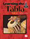 David Courtney: Learning The Tabla  Vol. 2 Book With Online Audio: Percussion: