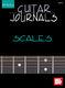 Mel Bay: Guitar Journals - Scales: Guitar: Study