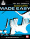 Corey Christiansent: Blues Guitar Made Easy: Guitar: Instrumental Work