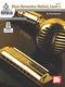 David Barrett: Blues Harmonica Method - Level 2: Harmonium: Instrumental Tutor