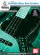 Frank DeRose: Essential Blues Bass Grooves Book: Bass Guitar: Instrumental Album