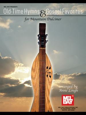 Lough: Old Time Hymns & Gospel Favorite: Dulcimer: Instrumental Album