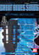 Fred Sokolow: Great Blues Solos Qwikguide Book With Online Audio: Guitar: