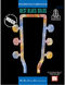 William Gangel: MBGU Fingerstyle Curriculum: Best Blues Solos: Guitar: