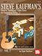 Steve Kaufman: Kaufman's Favorite Fifty Am Trad. Fiddletunes V2: Guitar TAB: