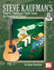 Steve Kaufman: Steve Kaufman's Fav. Trad. Fiddle Tunes: Guitar TAB: Mixed