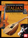 John LaBarbera: Traditional Southern Italian: Mandolin & Violin: Instrumental
