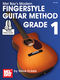 Steve Eckels: Modern Fingerstyle Guitar Method Grade 1: Guitar: Instrumental