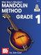 Modern Mandolin Method: Grade 1: Mandolin: Instrumental Tutor