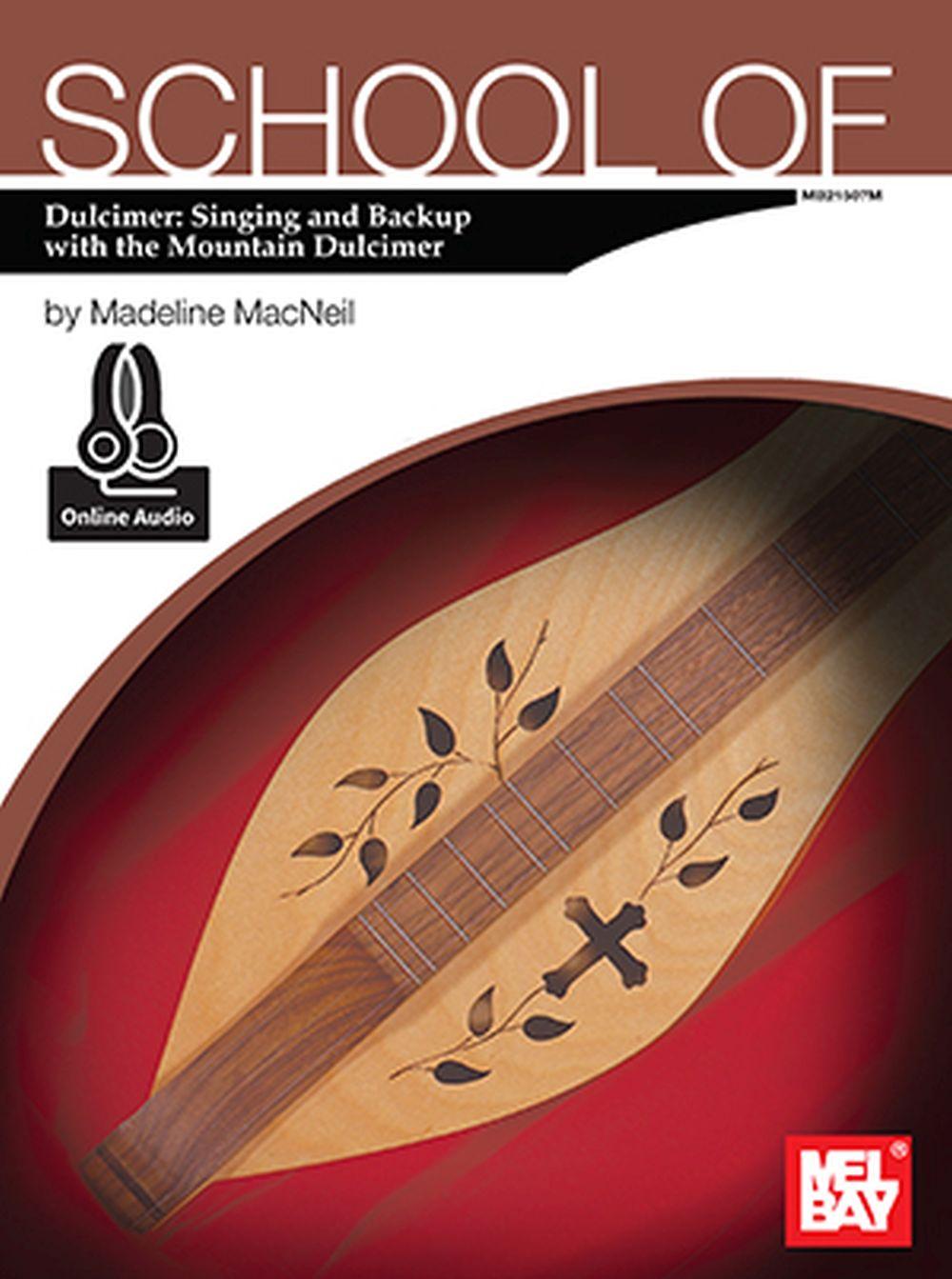 Madeline MacNeil: School Of Dulcimer: Dulcimer: Instrumental Tutor