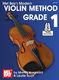 Martin Norgaard Laurie Scott: Modern Violin Method Grade 1: Violin: Instrumental