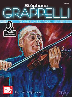 Tim Kliphuis: Stephane Grappelli Gypsy Jazz Violin: Violin: Instrumental Tutor