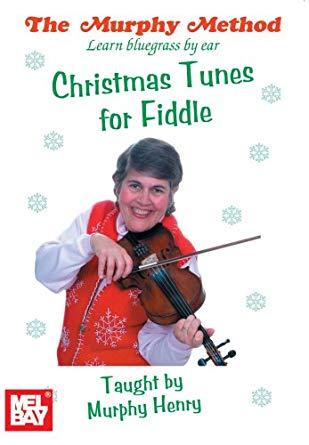 Murphy Henry: Learn Bluegrass by Ear: Violin: Instrumental Tutor
