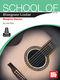 Joe Carr: School of Bluegrass Guitar- Bluegrass Classics: Guitar: Instrumental