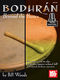 Bill Woods: Bodhran: Beyond The Basics Book With Online Audio: Bodhran: