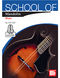 Joe Carr: School Of Mandolin: Blues Book With Online Audio: Mandolin: