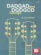 Julie Henigan: Dadgad And Dgdgcd Tunings: Guitar: Instrumental Tutor