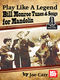 Joe Carr: Play Like A Legend: Bill Monroe: Mandolin: Instrumental Album
