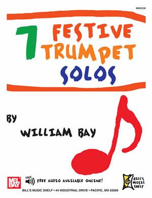 Dawn L. Richardson: 7 Festive Trumpet Solos: Trumpet: Instrumental Album