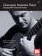 Giovanni Antonio Terzi: Guitar: Instrumental Album