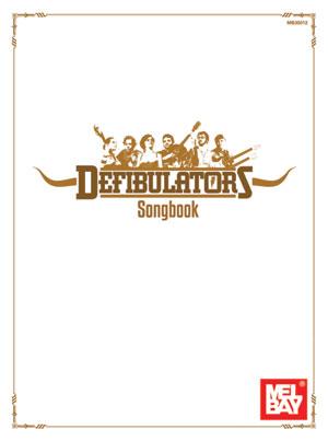 The Defibulators: DEFIBULATORS SONGBOOK: Ensemble: Mixed Songbook